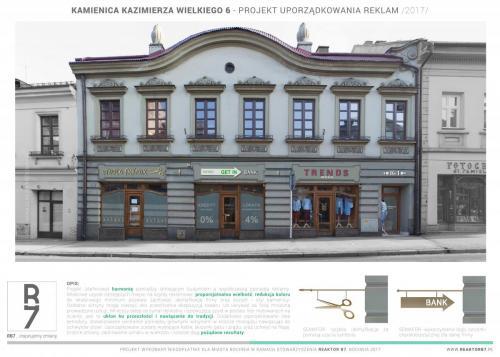 3 KAZIMIERZA WLK. 6 projekt